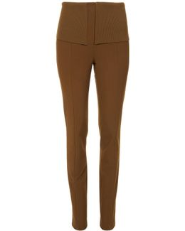 Anson Stretch Camille High Waisted Skinny Pant