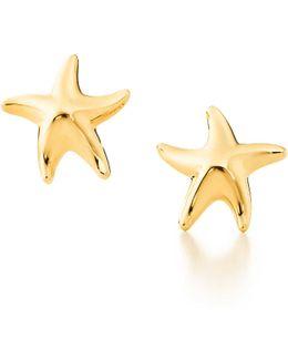 Elsa Peretti® Starfish Earrings