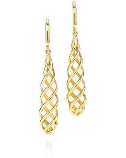 Luce Drop Earrings