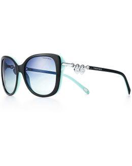 Rectangular Sunglasses