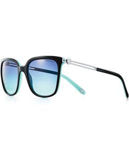 Love Square Sunglasses