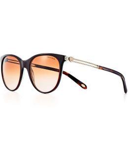 Love Round Sunglasses
