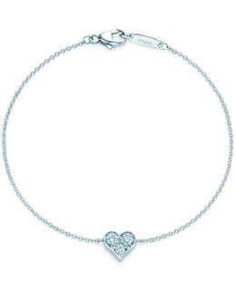 Tiffany Heartstm Bracelet