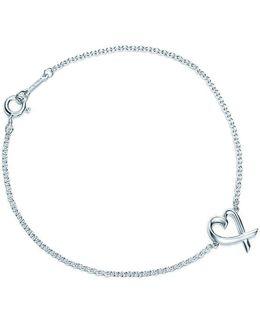 Loving Heart Bracelet