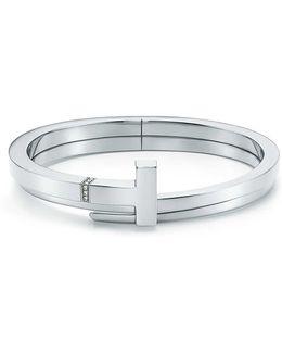 Hinged Wrap Bracelet