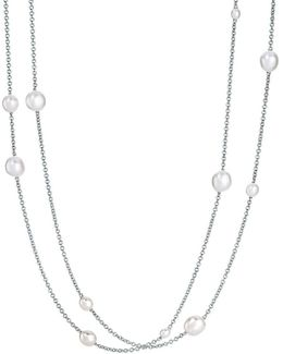Pearls By The Yardtm Sprinkle Necklace