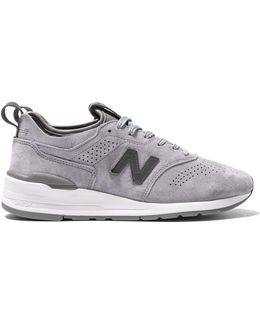 M997 Re-engineered In Grey