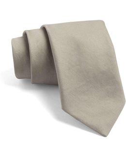 Cortlandt Tie In Khaki