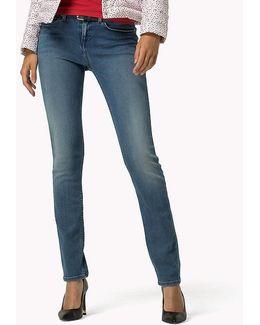 Rome - Slim Fit Jeans