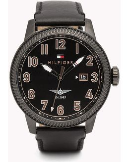 Metal Strap Watch