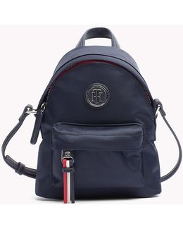 Mini Backpack Crossover Bag
