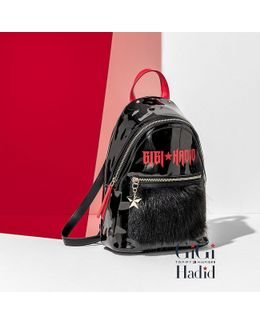 Gigi Mini Backpack