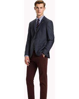 Slim Fit Suit Separate Blazer