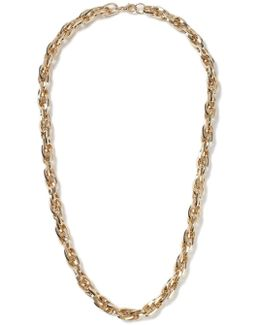 Thick Chain Necklace*