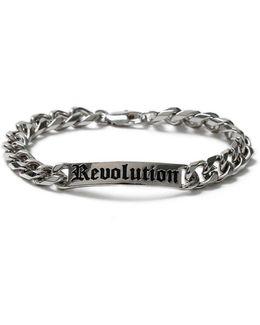 Revolution Chain Bracelet*