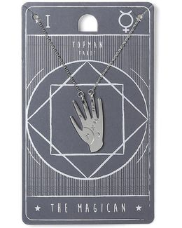 The Magician Tarot Necklace*