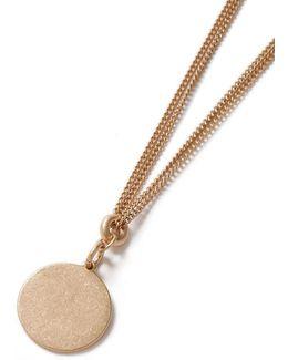 Gold Multi-chain Necklace*