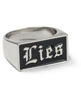 Lies Signet Ring*