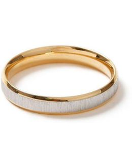 Stainless Steel Ring*