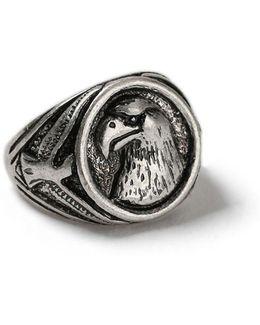Eagle Signet Ring*