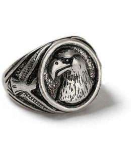 Eagle Signet Ring*