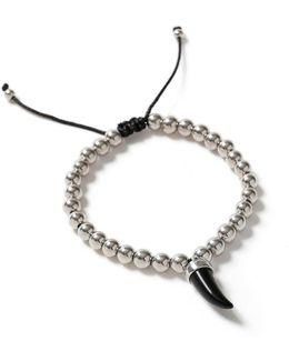 Semi-precious Bead Bracelet