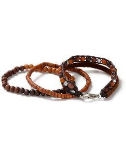 Brown Bracelet Pack
