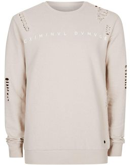 Shoreditch Sweatshirt