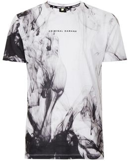 White Fog T-shirt