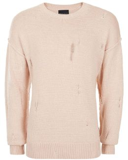 Chapel Knit Sweatshirt