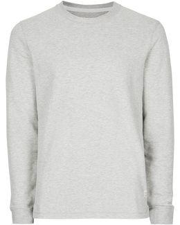 Grey Soft Touch Sweatshirt