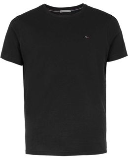 Hilfiger Denim Black T-shirt