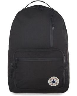 Black 'core' Backpack