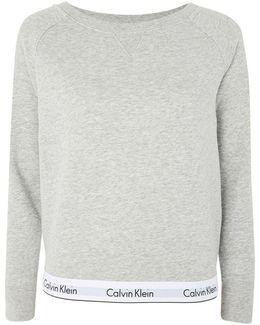 Lounge Sweatshirt By
