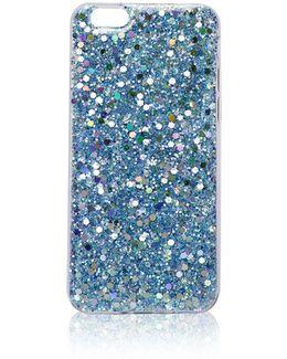 Iridescent Glitter Iphone 6 Case