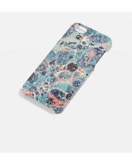 Marble Splat Iphone 5/5s Phone Case
