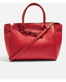 Betty Bow Holdall Bag
