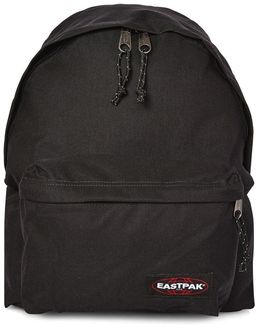 Padded Backpack By Eastpak