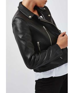 Ultimate Biker Jacket By Boutique