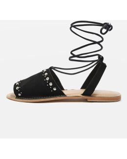 Hope Studded Sandals