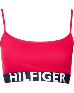 Bralet By Tommy Hilfiger