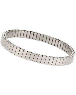 Silver Ridge Stretch Bracelet