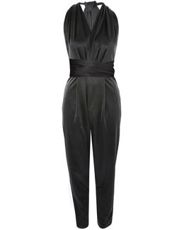 Felpa Multi-way Jumpsuit By