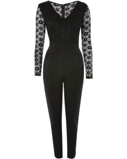 Nadya Jumpsuit By