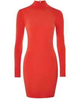 Kathan Bodycon Dress By