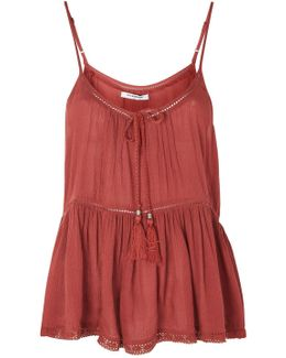 Boho Camisole Top By