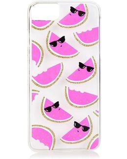 Neon Watermelon Iphone 5