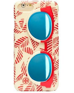 Mirror Sunnies Case For Iphone 7