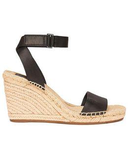 Bima Wedge Espadrille Sandal