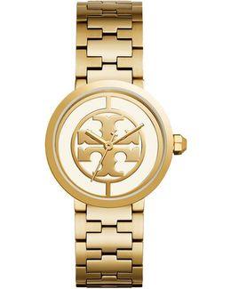 'reva' Bracelet Watch